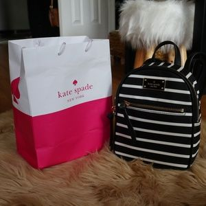 Kate Spade Mini packbag